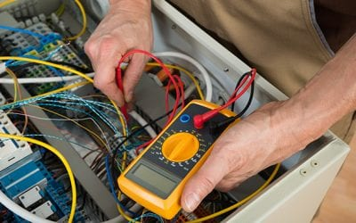 Electrical Installation Condition Reports (EICR's) – The Deadline