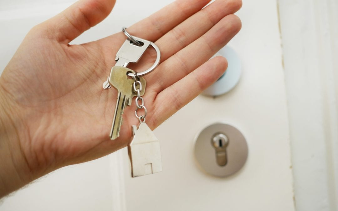 Private Rental Sector Exit Plan?